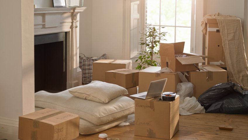 Household Shifting Service In Pune