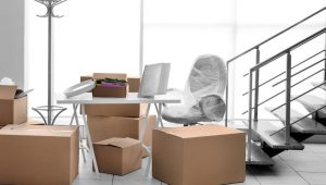 Office Relocation Service Pune