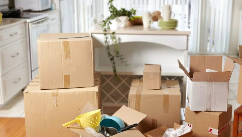 Maruti Packers and Movers Baner Pune